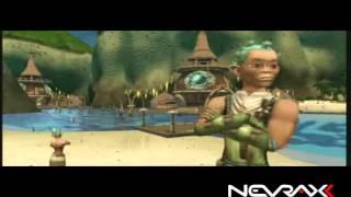 Ryzom : Meilleur jeu de rôle en ligne gratuit jouable sur PC, Mac & Linux ! Vidéo 4