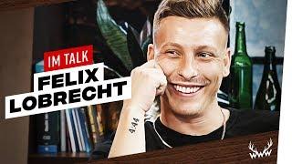 Eigene Show, Lampenfieber, Tauben-Mord uvm. | Felix Lobrecht im Talk