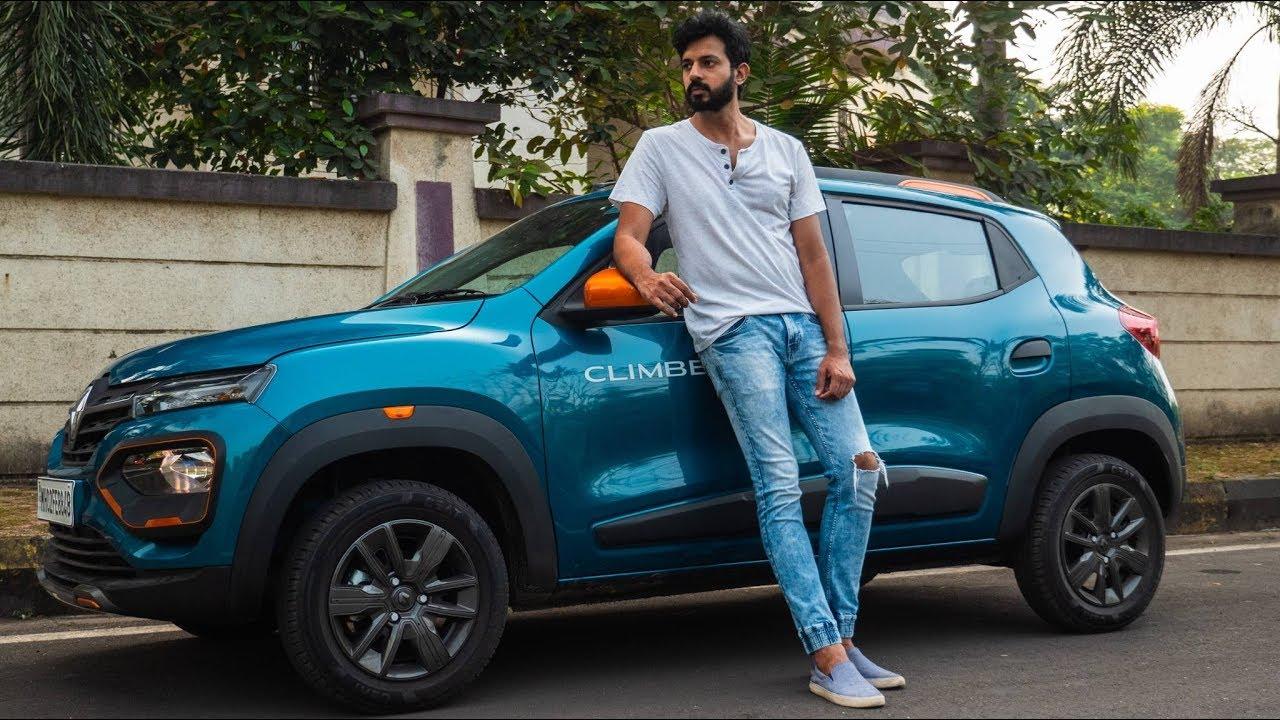 Renault Kwid Facelift - Best Small Car? | Faisal Khan