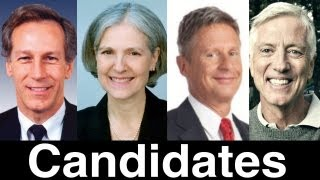 Violating Your Political Rights in 2012 Election [Part 1]