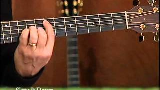 Open Chords Concept - Chords for Worship with Paul Baloche
