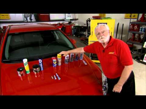 Understanding Lubricants - Advance Auto Parts