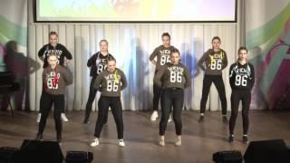 Современный танец - Weekend