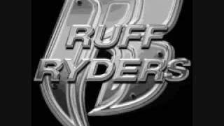 Down Bottom - Ruff Ryders (Dirty)