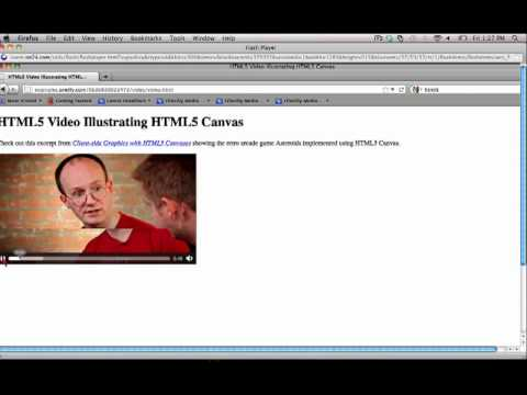 HTML 5 for Publishers