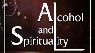 O álcool e a espiritualidade