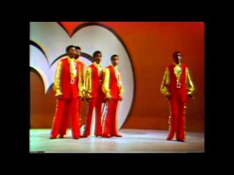 The Temptations  A Time For Us The Andy Williams Show