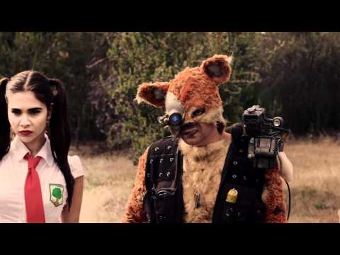 Trailer do filme Dingo, o Cão Selvagem
