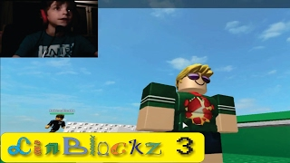 Roblox survive the disasters 2 - Linblockz 3