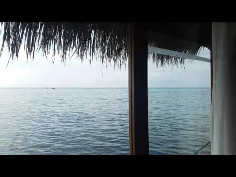 Adaaran prestige ocean villa tour