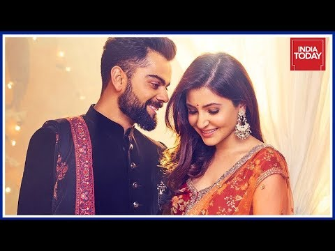 Virat Kohli And Anushka Sharma To Get Married In Italy This Month: Sources