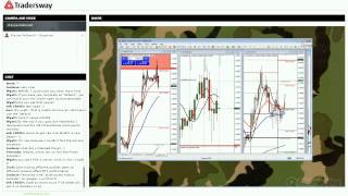 Forex Trading Strategy Session:  MT4 Tips, Tricks & Trader Tutorial