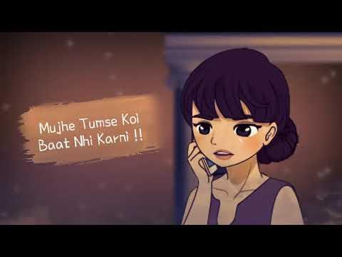 Sad Ringtone || Musafir Sad Song Whatsapp Status Video || Very Sad Status 😭 Musafir Song Video