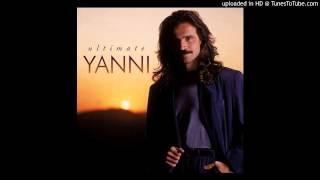 Смотреть клип песни: Yanni - Chasing Shadows