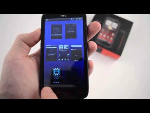 Видео Телефон sony xperia c6602