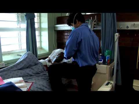 South Africa: Edendale Hospital