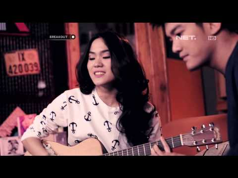 Sheryl Sheinafia & Boy William - Rumah Kita ( Godbless Cover )