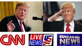 CNN News Live Stream 7/1/2019 HD (USA) | CNN News Live 24/7 l TRUMP BREAKING NEWS Live Stream