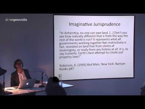 Propulsion: On Changing Futures - 6 - Saskia Vermeylen