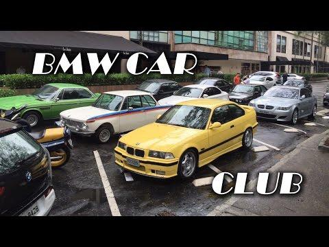 BMW CAR CLUB  - Shopping Iguatemi - 20-08-16