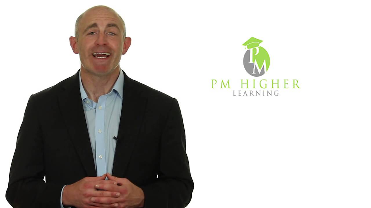 4 Day Pmp Boot Camp Project Management Certification Pm Higher