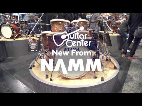 Tama SLP Series Drum Kits