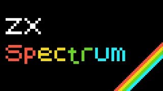 #HappyBirthdaySpectrum - Мой первый компьютер или 35 лет Спекки!