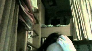 Видео с веб-камеры. Дата: 2 декабря 2013 г., 18:43.