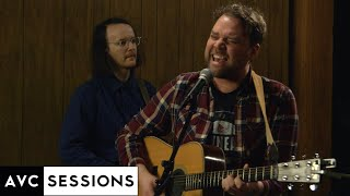 frightened rabbit performs the modern leper avc sessions
