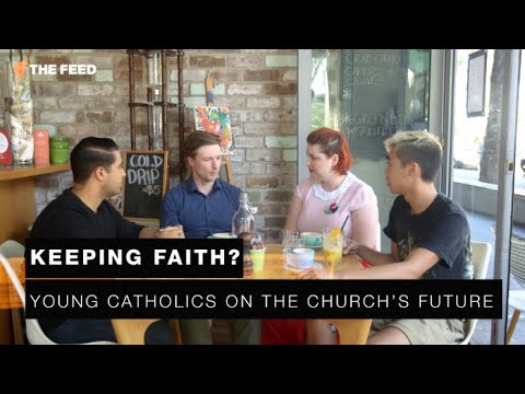 What do young Catholics think about the Pell verdict?