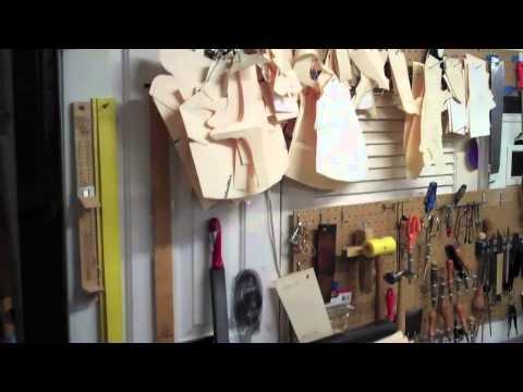American Craftsmanship-Music City Leather