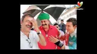 Aamir Khan In Trouble Over