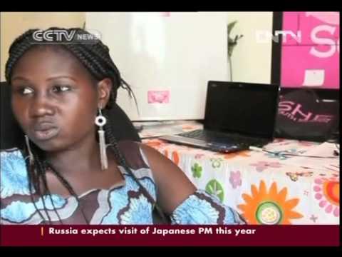 Republic of South Sudan breaks into fashion industry & modelling