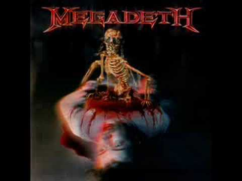 Megadeth Disconnect: good quality