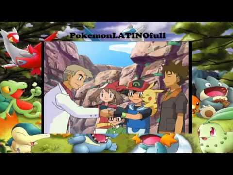 Pokemon Batalla de la Frontera Capitulo 43 LATINO
