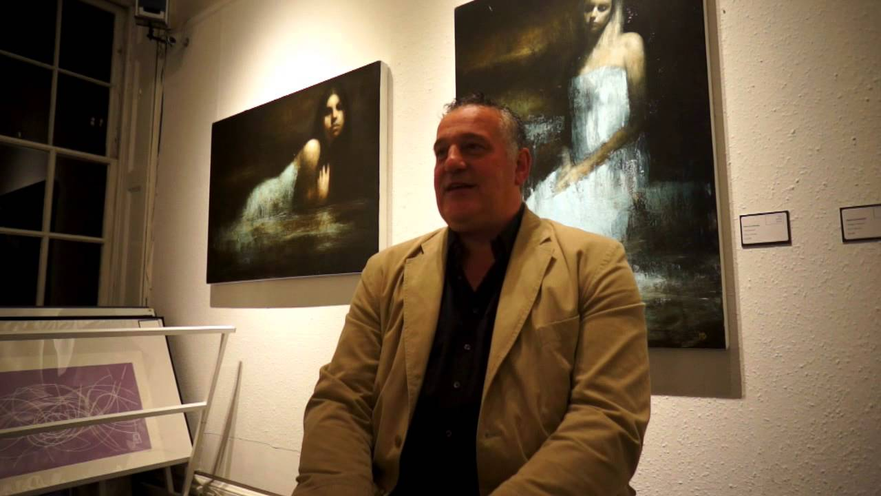 Image result for Mark Demsteader