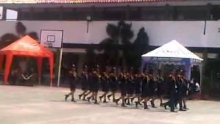 KOPASBAR GARUDA SAKTI at SMK Muhammadiyah Cirebon