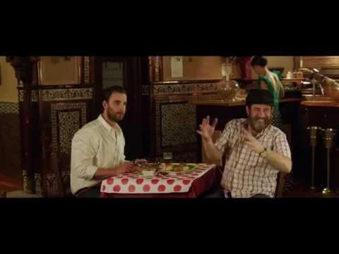 8 apellidos catalanes - Mejor escena Koldo palmas