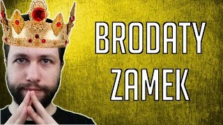Widownia władcy - Brodaty Zamek
