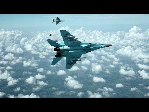 Birth Of Bangladesh Air Force TVC-2016 (English)