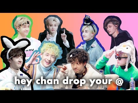 Proof That Bang Chan Has A Stan Twitter