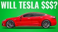 Will Tesla Be Profitable Moving Forward?