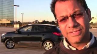 2011 Hyundai Tucson AWD Test Drive & Car Review