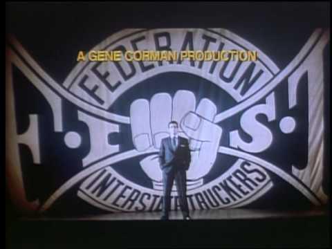 FIST 1978 Trailer