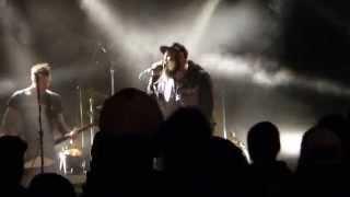 Minipax - Jebes Nacije live @ Fight Night Landshut