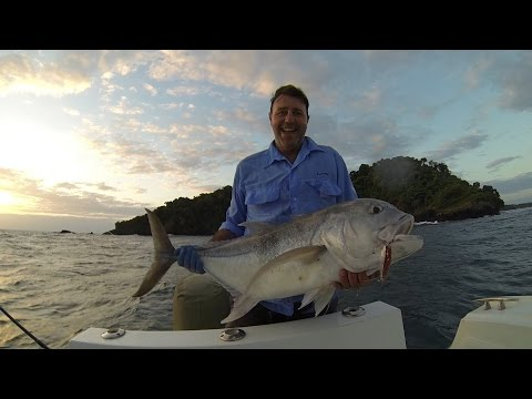 Madagascar Fishing Adventure   Nosy Be   May 2014