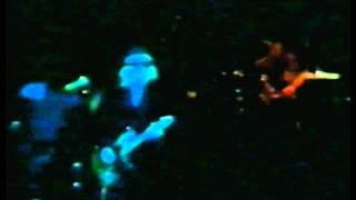Gun Club - Hey Juana - Hacienda 1984