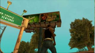 [GTA] Atmosphere Billboard Roll