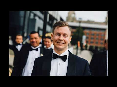 Mr and Mrs Ellis Highlights - Malmaison Hotel, Liverpool