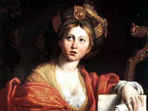 Musica barocca - O bei lumi, o chiome d'oro